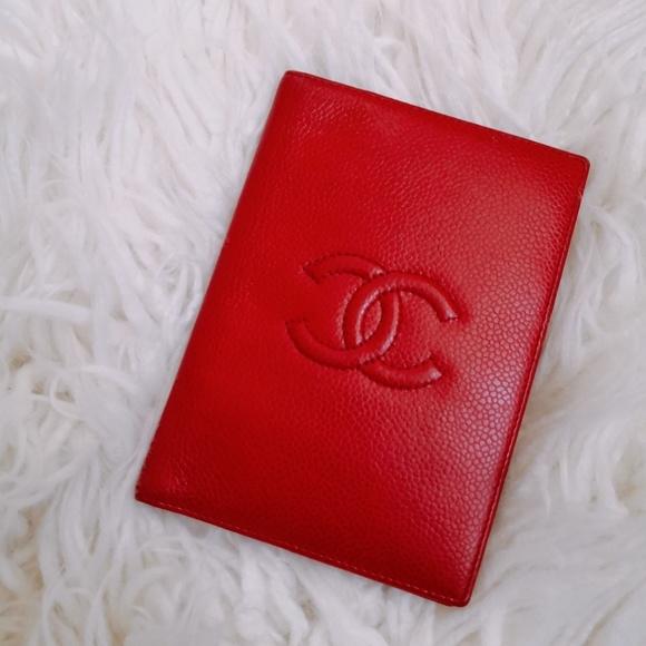 779195316e9a CHANEL Handbags - CHANEL Passport Holder